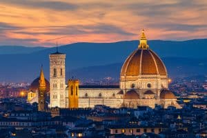 5 Must-See Museums in Florence, Italy