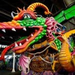New Orleans Mardi Gras World Behind the Scenes Tour