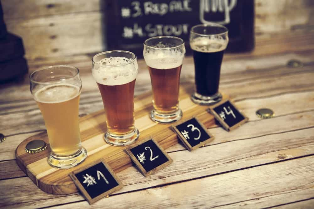 Your clients missed Oktoberfest? How about a Brewery Tour Instead?