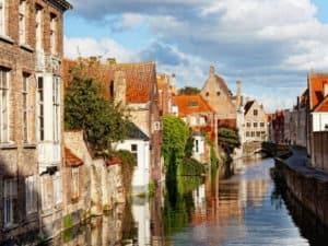 belgium-brugge-canal