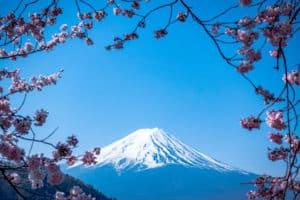 Mount Fuji's 5th Station