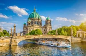 berlin bridge