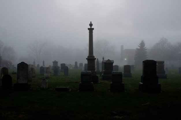 America's Top Haunted Tours