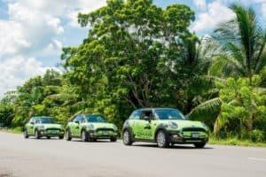 Jamaica mini routes