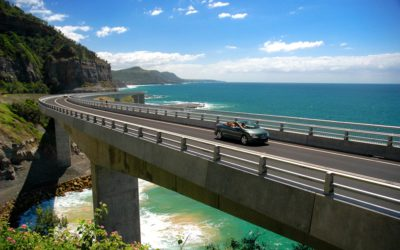 How to Plan a Cross-country Road Trip (US)