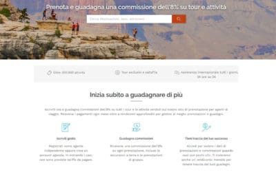 Viator's Travel Agent Program Goes International