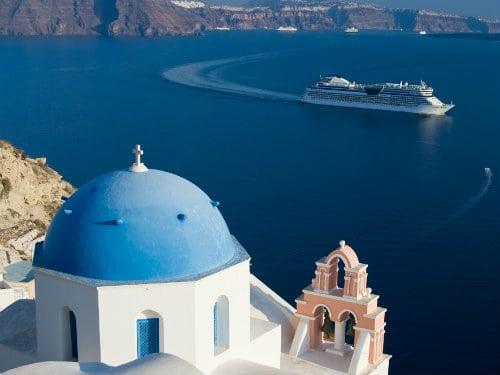 Booking Shore Excursions: The Travel Advisor Advantage