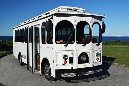 Best of Newport Trolley Tour