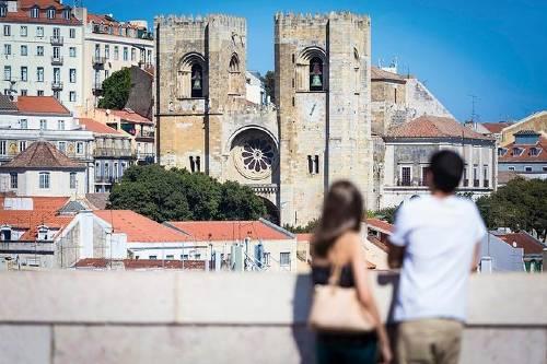 Best of Lisbon Guided Walking Tour