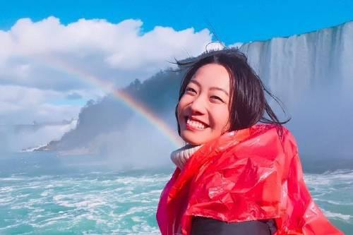 Niagara Falls, Canada_ Voyage to the Falls Boat Tour in Canada