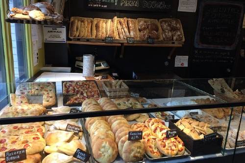 Victoria Guided Food and History Tour
