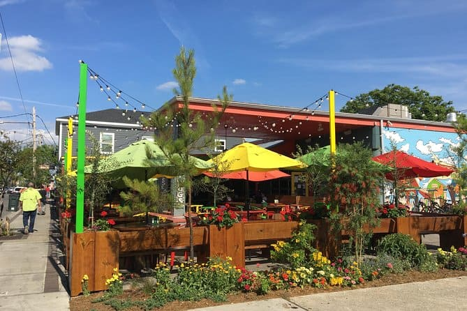 New Orleans Hidden Gems Food and Cocktail Tour
