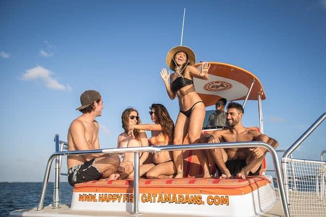 Supplier Feature: Happy Fish Catamarans